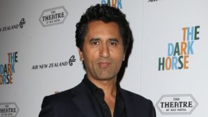 Fear the Walking Dead actor Cliff Curtis joins WB's Meg